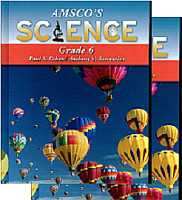 General Integrated Science Bundle - Grade 6