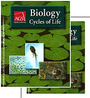Biology - Cycles of Life Bundle - Grades 9-11 with Answer Key