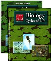 Biology - Cycles of Life Bundle - Grades 9-11 with Teacher's Ed.