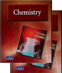 Chemistry Bundle - Grades 10-12 with Teacher's Ed.