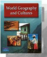 World Geography & Cultures Bundle - Grades 9-12