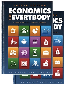 Economics for Everybody Bundle - Grades 9-12