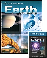 Earth Science Bundle - Grades 9-12