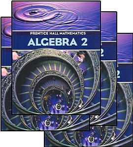 Prentice Hall Math - Algebra 2 Bundle