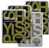 Saxon Physics Bundle w/Solutions Manual