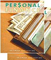 Personal Finance - A Financial Literacy Bundle - Grades 8-12