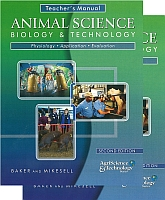 Animal Science - Biology & Technology Bundle