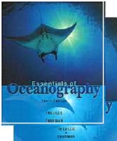 Essentials of Oceanography Bundle