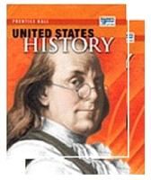 U.S. History Bundle - Grade 9-12 Honors