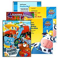 Reading Street Grade 1 Bundle