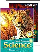Scott Foresman Science Bundle w/AK - Grade 6