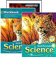 Scott Foresman Science Bundle - Grade 6