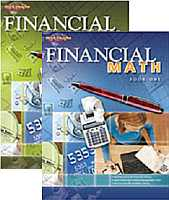 Financial Math Bundle