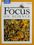 Harcourt SV - Focus On Science Student Workbook