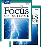 Harcourt SV - Focus On Science Bundle - Grade 6 w/Teacher Ed.