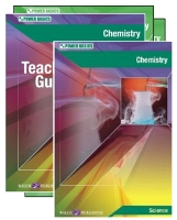 Power Basics: Chemistry Bundle