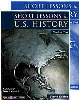 Short Lessons In U.S. History Bundle