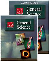General Science Bundle w/Teacher Text