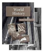 World History Student Workbook Bundle