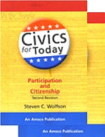 Civics For Today Bundle
