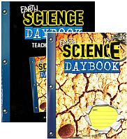 Earth Science Daybook Bundle w/Teacher Text