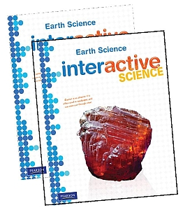 Pearson Interactive Science Bundle - Grade 7 - Earth Science