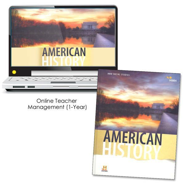 Social Studies Homeschool Package Grade 9 - 12