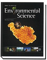 Holt McDougal Environmental Science Bundle - Elective