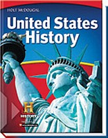 US History Bundle - Grades 6-8