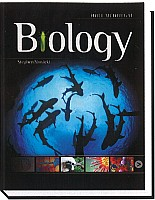 Biology Bundle - Grades 9-12 - w/Student Text & Online Access