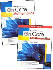 On Core Mathematics Bundle Grade 3