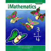 MCP Mathematics A Grade 1 Student Workbook