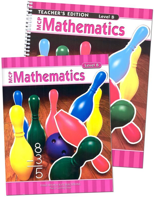 MCP Math - Grade 2 Bundle