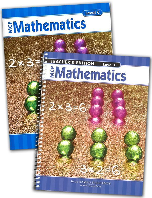 MCP Math - Grade 3 Bundle