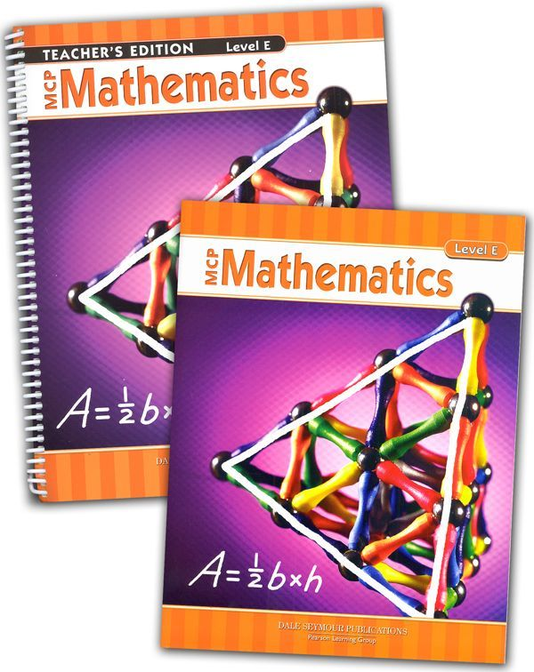 MCP Math - Grade 5 Bundle