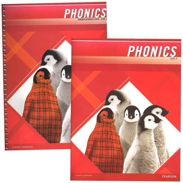 MCP Plaid Phonics Grade 1 Bundle