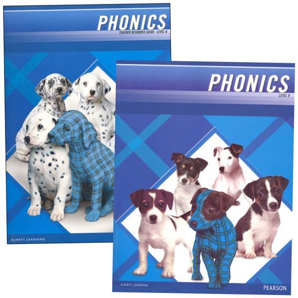 MCP Plaid Phonics Grade 2 Bundle