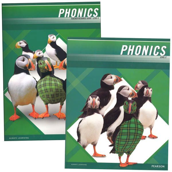 MCP Plaid Phonics Grade 3 Bundle