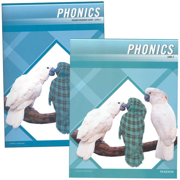 MCP Plaid Phonics Grade 5 Bundle