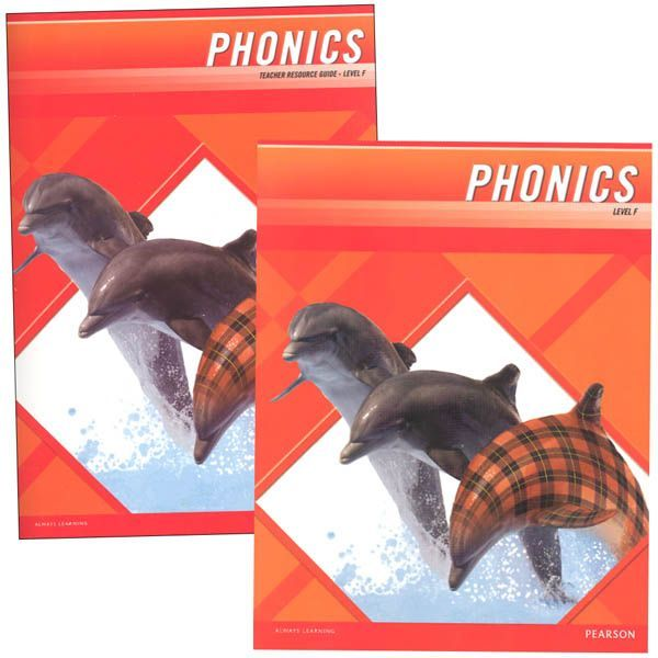 MCP Plaid Phonics Grade 6 Bundle