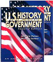 U.S. History & Government Bundle