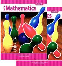 MCP Math - Grade 2 Bundle w/Student & Teacher Texts