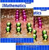MCP Math - Grade 3 Bundle w/Student & Teacher Texts