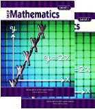 MCP Math - Grade 6 Bundle w/Student & Teacher Texts